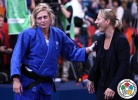 Gemma Gibbons (GBR), Kate Howey (GBR) - Olympic Games London (2012, GBR) - © IJF Media Team, IJF