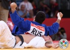 Tagir Khaibulaev (RUS) - Olympic Games London (2012, GBR) - © IJF Media Team, International Judo Federation
