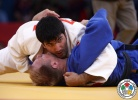 Tagir Khaibulaev (RUS),  SELF CONTROL (IJF) - Olympic Games London (2012, GBR) - © IJF Media Team, International Judo Federation