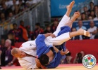 Henk Grol (NED) - Olympic Games London (2012, GBR) - © IJF Media Team, International Judo Federation