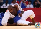 Teddy Riner (FRA),  SELF CONTROL (IJF) - Olympic Games London (2012, GBR) - © IJF Media Team, International Judo Federation