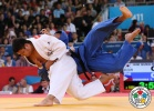SungMin Kim (KOR) - Olympic Games London (2012, GBR) - © IJF Media Team, International Judo Federation