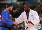 Teddy Riner (FRA) - Olympic Games London (2012, GBR) - © IJF Media Team, International Judo Federation