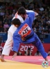 Mansur Isaev (RUS) - Olympic Games London (2012, GBR) - © IJF Media Team, IJF