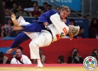 Urska Zolnir (SLO), Claudia Malzahn (GER) - Olympic Games London (2012, GBR) - © IJF Media Team, International Judo Federation