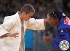 Ioulietta Boukouvala (GRE), Yurisleidys Lupetey (CUB) - Olympic Games London (2012, GBR) - © IJF Media Team, International Judo Federation