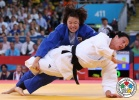 Ye-Sul Hwang (KOR) - Olympic Games London (2012, GBR) - © IJF Media Team, International Judo Federation