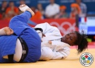 Gévrise Emane (FRA) - Olympic Games London (2012, GBR) - © IJF Media Team, IJF