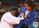Da-Woon Joung (KOR), Gévrise Emane (FRA) - Olympic Games London (2012, GBR) - © IJF Media Team, IJF