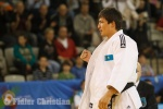 Azamat Mukanov (KAZ) - World Cup Prague (2012, CZE) - © Christian Fidler