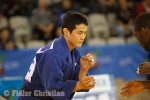 Min-Ho Choi (KOR) - World Cup Prague (2012, CZE) - © Christian Fidler