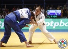 Maria Portela (BRA) - World Team Championships Salvador de Bahia (2012, BRA) - © IJF Media Team, International Judo Federation