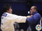 Masashi Nishiyama (JPN) - World Team Championships Salvador de Bahia (2012, BRA) - © IJF Media Team, International Judo Federation