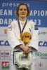 Lucie Louette (FRA) - European Championships Budapest (2013, HUN) - © IJF Media Team, International Judo Federation