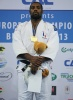 Teddy Riner (FRA) - European Championships Budapest (2013, HUN) - © IJF Media Team, International Judo Federation