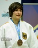 Anne Ritt (GER) - European Cup London (2013, GBR) - © David Finch, Judophotos.com