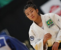 Gabriela Chibana (BRA) - European Open Oberwart (2013, AUT) - © JudoInside.com, judo news, results and photos