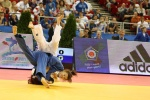 Irina Zabludina (RUS) - European Team Championships Budapest (2013, HUN) - © IJF Media Team, International Judo Federation