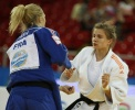 Sanne Verhagen (NED) - European Team Championships Budapest (2013, HUN) - © IJF Media Team, International Judo Federation