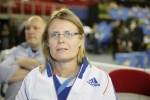 Martine Dupond (FRA) - European Team Championships Budapest (2013, HUN) - © IJF Media Team, International Judo Federation