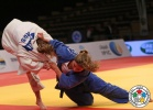 Telma Monteiro (POR) - Grand Prix Abu Dhabi (2013, UAE) - © IJF Media Team, International Judo Federation