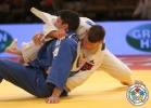 Miklós Ungvári (HUN), Marcos Seixas (BRA) - Grand Prix Abu Dhabi (2013, UAE) - © IJF Media Team, International Judo Federation