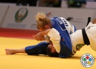 Hannah Martin (USA) - Grand Prix Abu Dhabi (2013, UAE) - © IJF Media Team, International Judo Federation