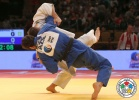 Ramin Gurbanov (AZE) - Grand Prix Abu Dhabi (2013, UAE) - © IJF Media Team, International Judo Federation
