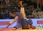 Walter Facente (ITA) - Grand Prix Abu Dhabi (2013, UAE) - © IJF Media Team, International Judo Federation