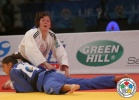 Kim Polling (NED) - Grand Prix Abu Dhabi (2013, UAE) - © IJF Media Team, International Judo Federation