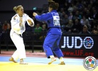 Claudia Malzahn (GER), Marhinde Verkerk (NED) - Grand Prix Düsseldorf (2013, GER) - © IJF Media Team, International Judo Federation