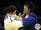 Laura Vargas Koch (GER), Kim Polling (NED) - Grand Prix Düsseldorf (2013, GER) - © IJF Media Team, International Judo Federation