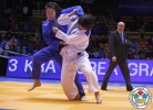 Ye-Sul Hwang (KOR), Tomoe Ueno (JPN) - Grand Prix Jeju (2013, KOR) - © IJF Media Team, International Judo Federation
