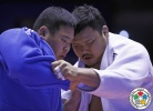 SungMin Kim (KOR), Soo-Whan Kim (KOR) - Grand Prix Jeju (2013, KOR) - © IJF Media Team, International Judo Federation