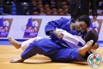 Takeshi Sugahara (JPN) - Grand Prix Jeju (2013, KOR) - © IJF Media Team, International Judo Federation