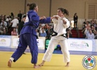 Samantha Bleier (USA), Anastasiya Dmitrieva (RUS) - Grand Prix Miami (2013, USA) - © IJF Media Team, International Judo Federation