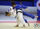 Irina Zabludina (RUS) - Grand Prix Qingdao (2013, CHN) - © IJF Media Team, International Judo Federation