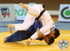 Amartuvshin Dashdavaa (MGL), Yeldos Smetov (KAZ) - Grand Prix Samsun (2013, TUR) - © IJF Media Team, International Judo Federation