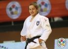 Majlinda Kelmendi (KOS) - Grand Prix Samsun (2013, TUR) - © IJF Media Team, International Judo Federation
