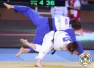 Irina Zabludina (RUS) - Grand Prix Samsun (2013, TUR) - © IJF Media Team, International Judo Federation