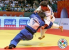 Kherlen Ganbold (MGL) - Grand Prix Tashkent (2013, UZB) - © IJF Media Team, International Judo Federation
