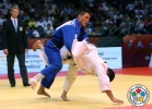 Uuganbaatar Otgonbaatar (MGL) - Grand Prix Tashkent (2013, UZB) - © IJF Media Team, International Judo Federation