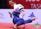 Hannah Martin (USA) - Grand Prix Tashkent (2013, UZB) - © IJF Media Team, International Judo Federation