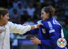 Samantha Bleier (USA), Ivana Maranic (CRO) - Grand Prix Tashkent (2013, UZB) - © IJF Media Team, International Judo Federation
