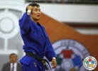 Kherlen Ganbold (MGL) - Grand Prix Ulaanbaatar (2013, MGL) - © IJF Media Team, International Judo Federation