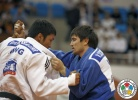 Victor Scvortov (UAE), Odbayar Ganbaatar (MGL) - Grand Prix Ulaanbaatar (2013, MGL) - © IJF Media Team, International Judo Federation