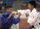 Tumurkhuleg Davaadorj (MGL) - Grand Prix Ulaanbaatar (2013, MGL) - © IJF Media Team, International Judo Federation