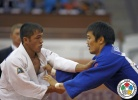 Sharafuddin Lutfillaev (UZB), Kherlen Ganbold (MGL) - Grand Prix Ulaanbaatar (2013, MGL) - © IJF Media Team, International Judo Federation