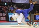 Ushangi Margiani (GEO), Travis Stevens (USA) - Grand Slam Tokyo (2013, JPN) - © IJF Media Team, International Judo Federation