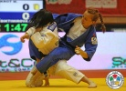 Sümeyye Akkus (TUR) - IJF Grand Slam Baku (2013, AZE) - © IJF Media Team, International Judo Federation